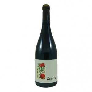 "Vino Tinto Garnacha ""Garnata"" 2010 - Bodega Barranco Oscuro"