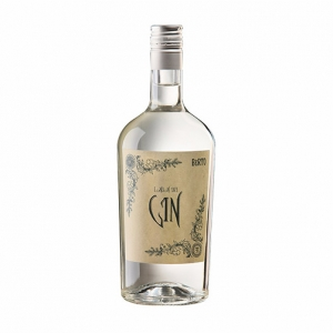 "London Dry Gin ""Bèrto"" - Antica Distilleria Quaglia (1l)"