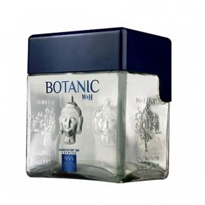 """London Dry Gin """"Botanic Premium"""" - Williams & Humbert"""