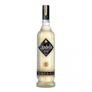 """Gin Réserve """"Citadelle"""" - Maison Ferrand"""