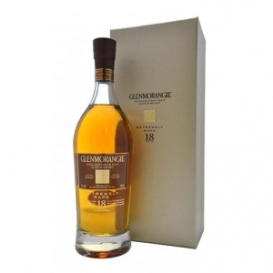 "Highland Single Malt Scotch Whisky 18 years old ""Extremely Rare"" - Glenmorangie (astucciato)"