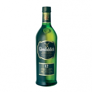 Single Malt Scotch Whisky Glenfiddich 12 years old - Glenfiddich (0.7l)
