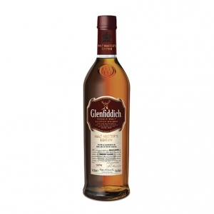 "Single Malt Scotch Whisky Glenfiddich 15 Years Old ""Malt Master's Edition"" - Glenfiddich"