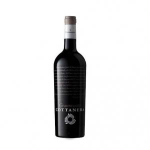 """Sicilia Rosso IGT """"Grammonte"""" 2012 - Cottanera"""