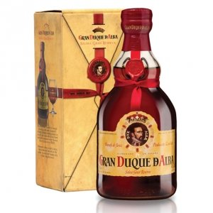 Brandy Gran Duque d'Alba Solera Gran Reserva - Williams & Humbert (0.7l)