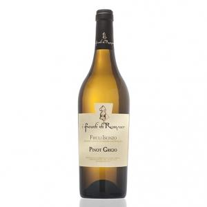 Friuli Isonzo Pinot Grigio DOC 2017 - I Feudi di Romans