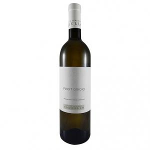 Friuli Grave Pinot Grigio DOC 2015 - Cappello