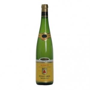 Alsace Pinot Gris Vendange Tardive 1998 - Hugel