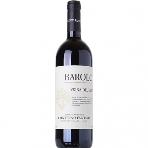 "Barolo DOCG ""Vigna del Gris"" 2012 - Conterno Fantino"