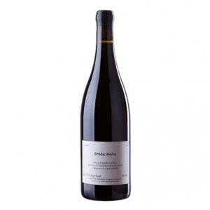 """Vin de France Rouge """"Grolle Noire"""" 2016 - Cyril Le Moing"""