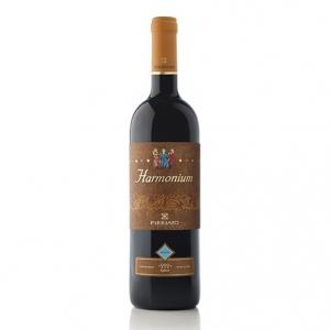 """Sicilia Nero d'Avola DOC """"Harmonium"""" 2013 - Firriato"""