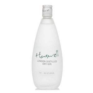 London Distilled Dry Gin - Haswell