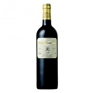 """Médoc Rouge """"Prestige"""" 2010 - Château Haut Condissas"""