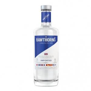 "London Dry Gin ""Hawthorn's"" - 180 East"