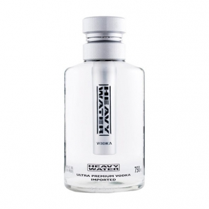 Vodka Heavy Water - Ultra Premium