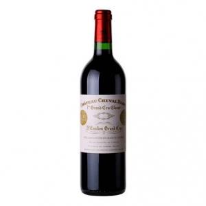 "St. Émilion Château Cheval Blanc 1er Grand Cru Classé ""A"" 2011 - Château Cheval Blanc"