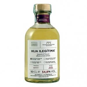 Acquavite affinata in botte di Rum Demerara Uitvlugt 1998 - Guyana