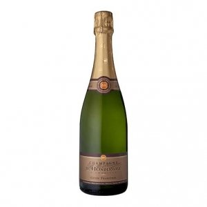 "Champagne Brut ""Tradition"" Magnum - M. Hostomme"