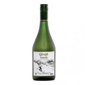 """Liqueur Génépi intense """"des Pères Chartreux"""" - Chartreuse"""