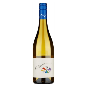 """Venezia Giulia Chardonnay IGT """"W… Dreams… … …"""" 2015 - Jermann"""