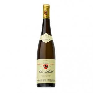 Alsace Pinot Gris Clos Jebsal Vendange Tardive 2005 - Zind-Humbrecht