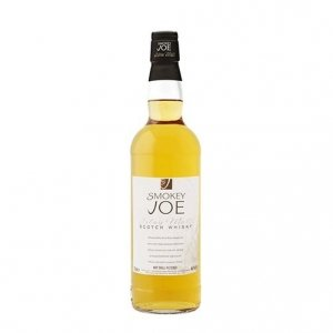"Islay Malt Scotch Whisky ""Smokey Joe"" - Angus Dundee"