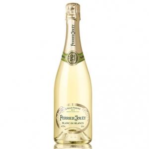 Champagne Brut Blanc de Blancs - Perrier-Jouët