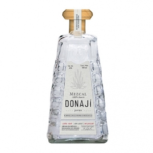 """Mezcal Joven """"Donaji"""" - Tradición Chagoya (0.7l)"""
