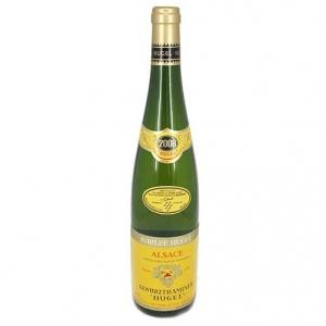 """Alsace Gewürztraminer """"Jubilee"""" 2009 - Hugel"""
