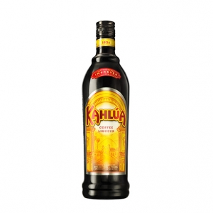 "Coffee Liqueur ""Kahlúa"" - Pernod Ricard"