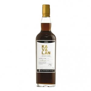 Single Malt Whisky Sherry Cask