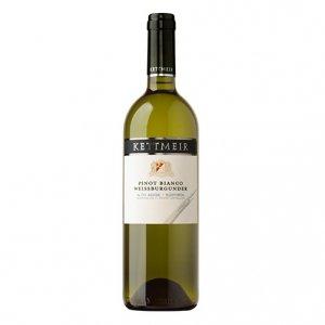 Alto Adige Pinot Bianco DOC 2016 - Kettmeir