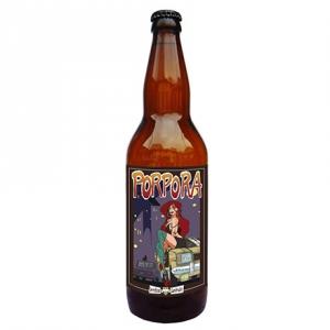 Birra artigianale PORPORA - Birrificio di Lambrate