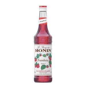 Sirop Raspberry - Monin