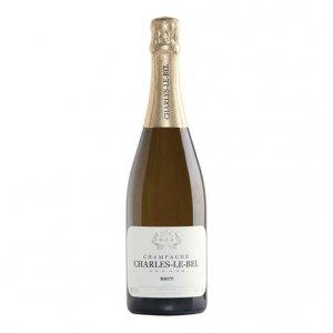 Champagne Brut - Charles Le Bel