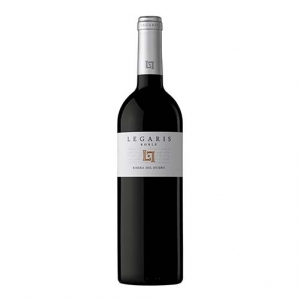 Ribera del Duero Tinto Roble DO 2014 - Legaris