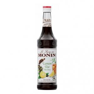 Sirop Lemon Tea - Monin