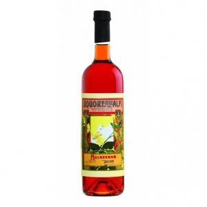 Aperitivo Liquore delle Alpi - Mulassano
