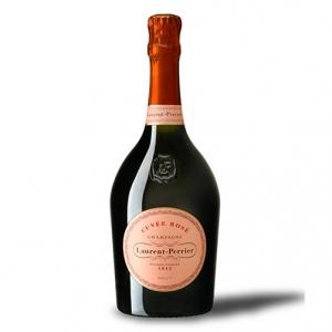 Champagne Brut Cuvée Rosé Magnum - Laurent-Perrier
