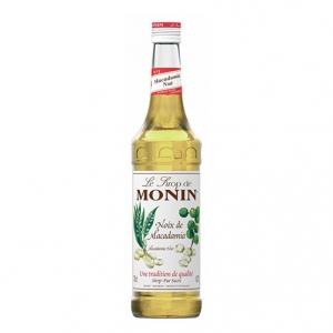 Sirop Noix de Macadamia - Monin