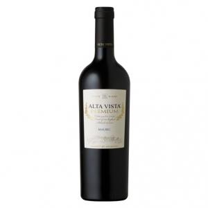 "Mendoza Malbec ""Premium"" 2014 - Alta Vista"
