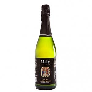 """Liquore a base di Sidro """"Cristallier"""" - Maley (0.7l)"""