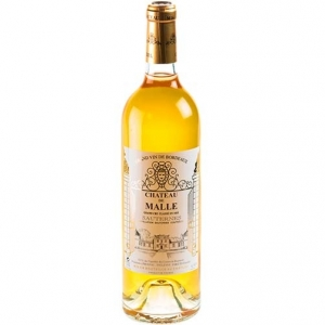 Sauternes 1996 - Château de Malle (0.375l)
