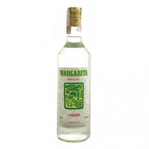 Liqueur Margarita Triple Sec - Monin (1l)