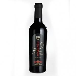 """Vino Rosso da Uve Appassite """"Maronèo"""" - Dorgali (0.375l)"""