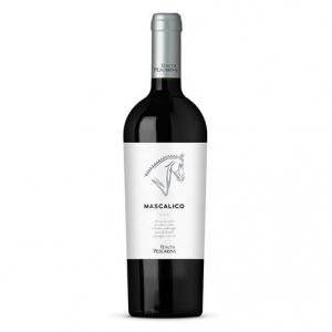"""Vino Rosso """"Mascalico"""" - Tenuta Pescarina, Cerulli Irelli"""