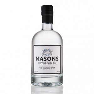 Yorkshire Dry Gin - Masons (0.7l)