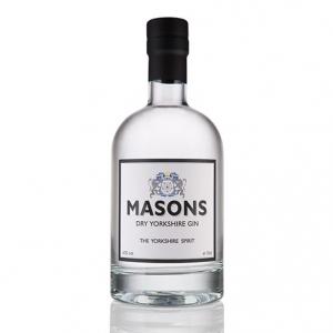 Yorkshire Dry Gin - Masons