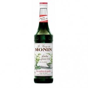 Sirop Matcha Green Tea - Monin