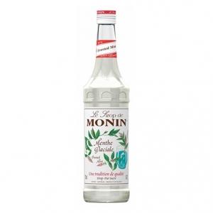 Sirop Menthe Glaciale - Monin